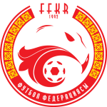 Kyrgyzstan Team Badge