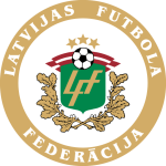 Latvia badge