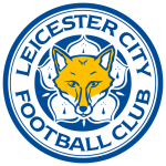 Leicester City Team Badge