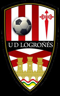 Logrones badge