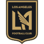 Los Angeles FC badge