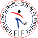 Luxembourg Team Badge