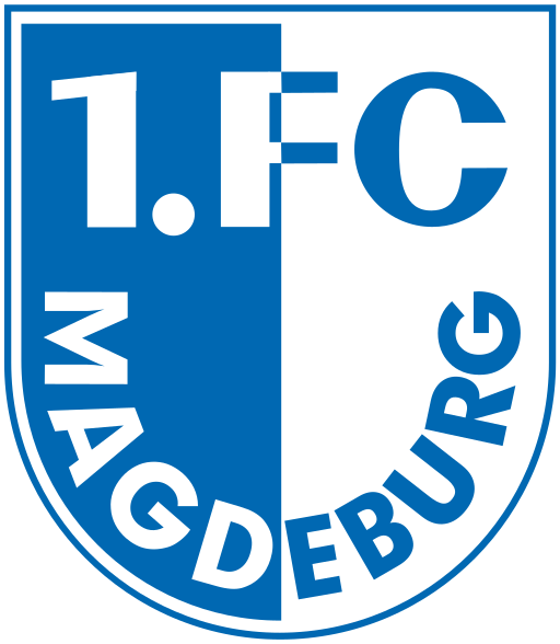 Magdeburg badge