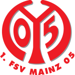Mainz badge