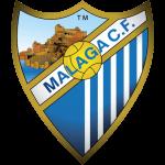 Malaga badge