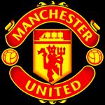 Emblema da equipe do Manchester United