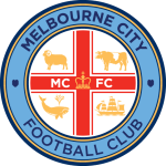 Melbourne City badge