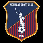 Monagas badge