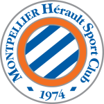 Montpellier badge