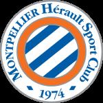 Montpellier badge