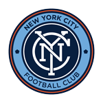 New York City FC badge