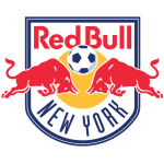 New York Red Bulls badge