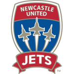Newcastle Jets badge