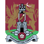 Northampton badge