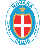 Novara Team Badge