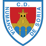 Numancia badge