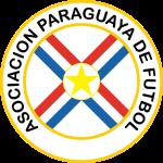 Paraguay badge