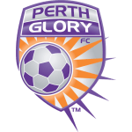 Perth Glory badge