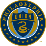 Philadelphia Union badge