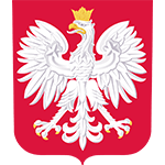 Poland Team Badge