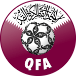 Qatar badge