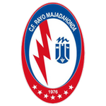 Rayo Majadahonda badge