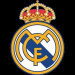 Distintivo da equipe do Real Madrid