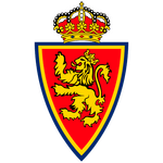 Real Zaragoza badge