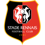Rennes badge