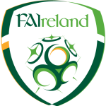 Republic Of Ireland badge