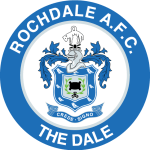 Rochdale Team Badge