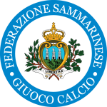 San Marino badge