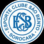 Sao Bento badge