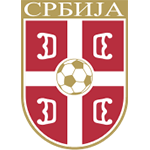 Serbia Team Badge