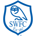 Sheffield Wednesday Team Badge