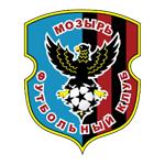 Slavia Mozyr badge