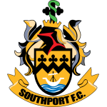 Southport badge