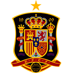 Spain Team Badge