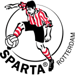 Sparta Rotterdam Team Badge