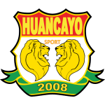 Sport Huancayo badge