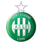 St Etienne badge