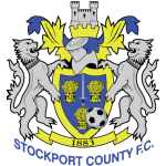 Stockport badge