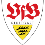 Stuttgart badge