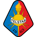 Telstar badge