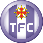 Toulouse badge