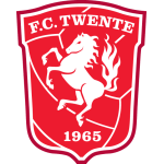 Twente Team Badge