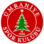 Umraniyespor badge