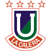Union La Calera badge