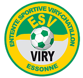 Viry-Chatillon badge