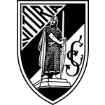Vitoria Guimaraes Team Badge